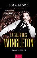 La Saga des Wingleton - Tome 1: James