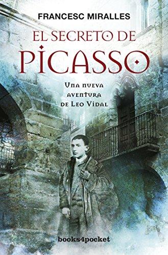 El secreto de Picasso (Books4pocket narrativa)
