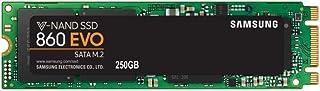 三星860 EVO M.2 SATAIII 固态硬盘 250GB MZ-N6E250BW