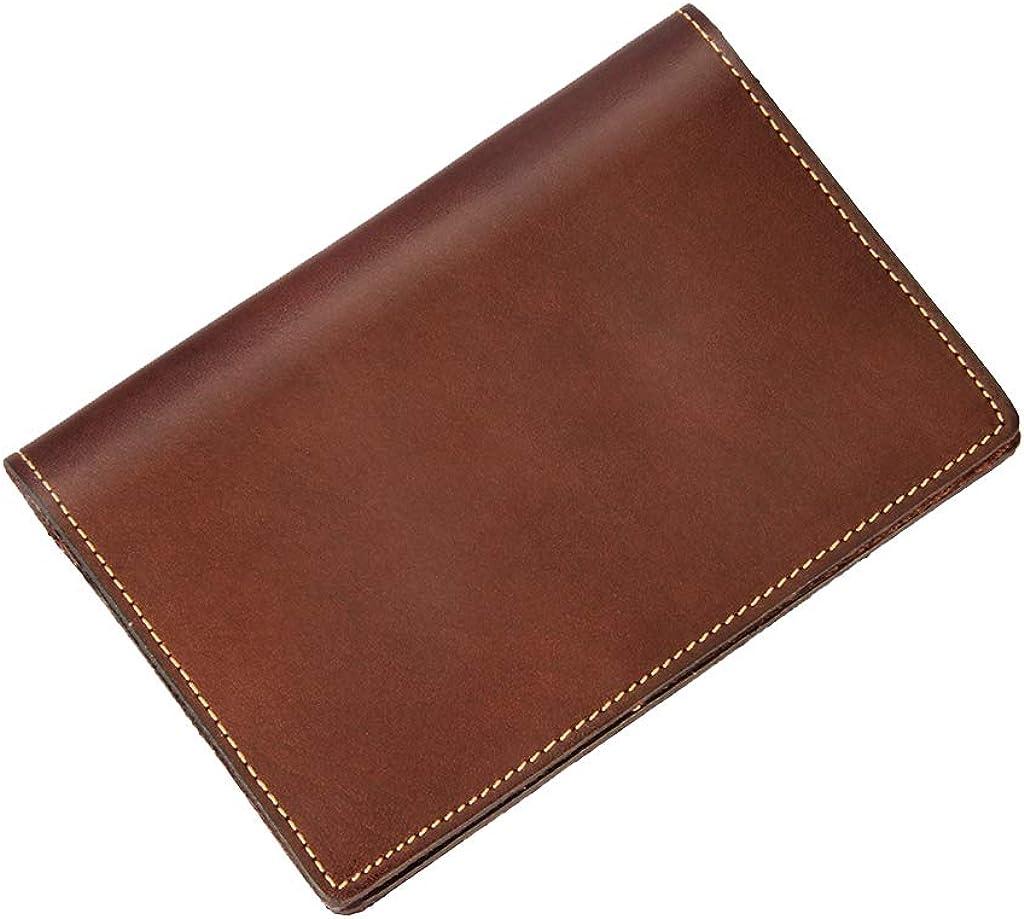 Bonarty Travel Wallet Holder Card Coin Organiser Pouch Documents Money ID