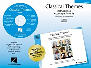 Classical Themes Level 1 CD