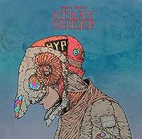 【店舗限定特典あり】STRAY SHEEP (アートブック盤(DVD) (クリアファイル(T ver.)付き)