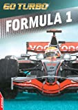 Formula 1 (EDGE: Go Turbo Book 7) (English Edition)