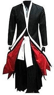 ichigo bankai cosplay