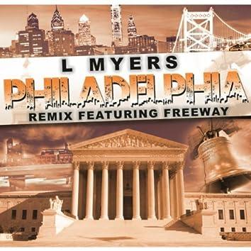 Philadelphia (Remix)