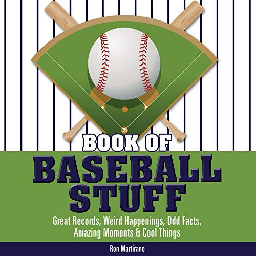 Book of Baseball Stuff (The Book of Stuff)