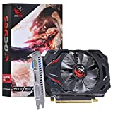 Oferta Placa de Video AMD Radeon HD 6570 2Gb Ddr3 128 Bits - Pj657012802D3, PCYes, 30765 por R$ 447.41