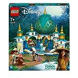 LEGO43175DisneyPrincessCuentoseHistorias:AnnayElsaJuguetedeConstrucción
