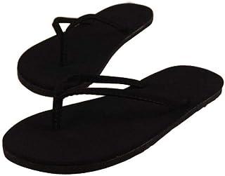 LJLLINGA Women Summer Flip Flops Bathroom Shoes Summer Beach Sandals Slipper Indoor Outdoor Flip-Flops Home Slippery Light...