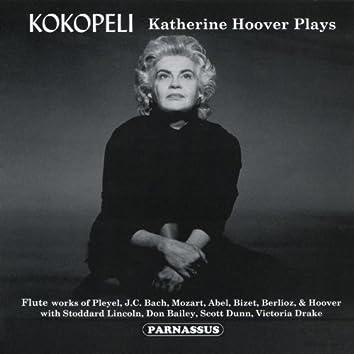 Kokopeli: Katherine Hoover Plays