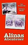 Alinas Abenteuer (German Edition)