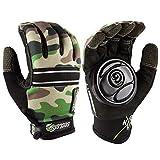 Sector-9 Slide Gloves Longboard BHNC Camo Size S/M