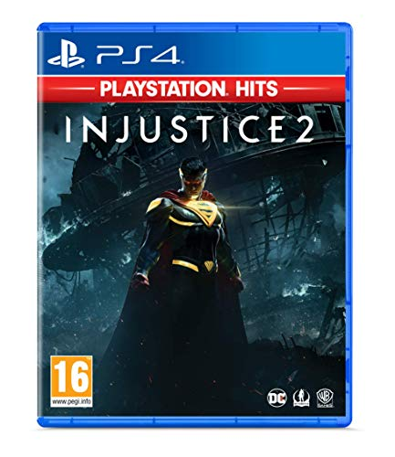 Injustice 2 - PlayStation Hits (PS4)