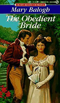 The Obedient Bride - All About Romance