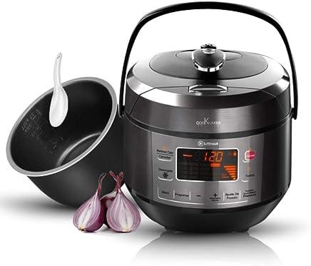 Amazon.es: robots de cocina - Últimos 90 días: Hogar y cocina