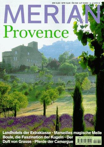 Preisvergleich Produktbild Merian,  Provence