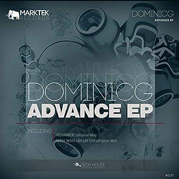 Advance EP