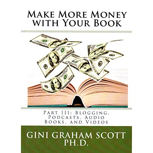 Couverture de Make More Money with Your Book, Part III