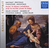 Music in Reims Cathedral and Notre-Dame (1995-07-31)