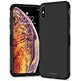 UNBREAKcable iPhone XS Max Case – Soft Frosted TPU