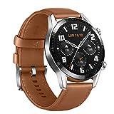 Zoom IMG-1 huawei watch gt2 classic smartwatch