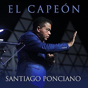 El Capeón - Single