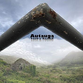 Lost and Found (feat. Autauga, Arif Jamil Ghalib & Warren Thomas)