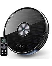 Muzili ロボット掃除機 フローリング/カーペット/畳 静音 強力清掃 5つ清掃モード 長時間稼動 落下防止&衝突防止