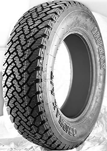 Grip Max gr2656018tat 265R18110T–C/E/74Db–Neumáticos en Llantas