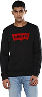 Levi's mens Levi's® Batwing Logo Sweatshirt T-Shirt