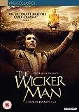 The Wicker Man [DVD] [2017]