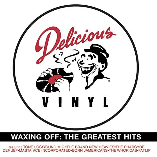 Delicious Vinyl All-Stars