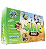 Best Ant Farms - WILD! Science Ant Mine - Make Your Own Review