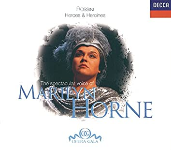 The Spectacular Voice of Marilyn Horne