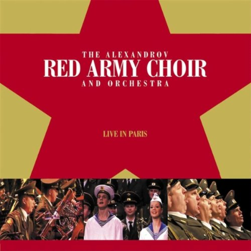 Katyusha by The Red Army Choir on Amazon Music - Amazon com