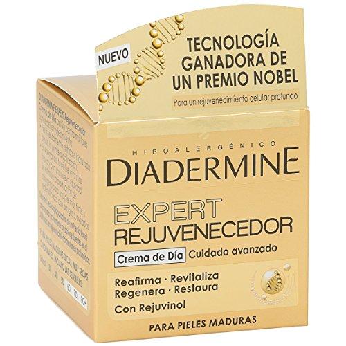 Diadermine - Expert Rejuvenecedor Crema de Día - 50ml