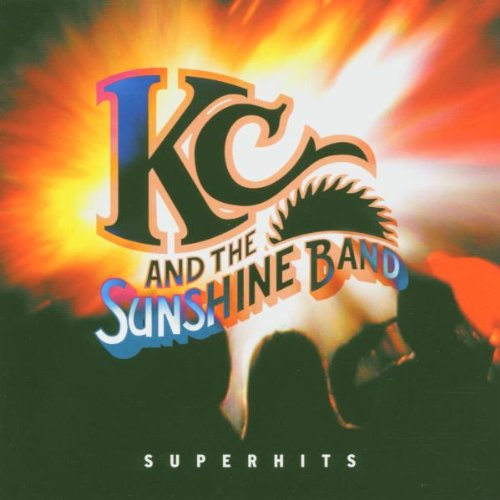 Kc and the Sunshine Band Superhits