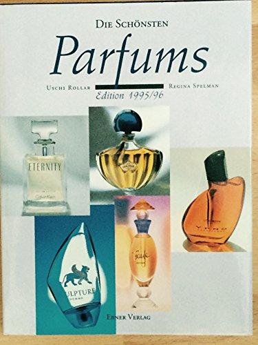 Die schönsten Parfums, Edition 1995/96