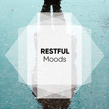 """""""Restful Moods"""""""