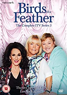 Birds Of A Feather - The Complete ITV Series 3