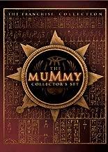 The Mummy Collector's Set: (The Mummy/ The Mummy Returns/ The Scorpion King)