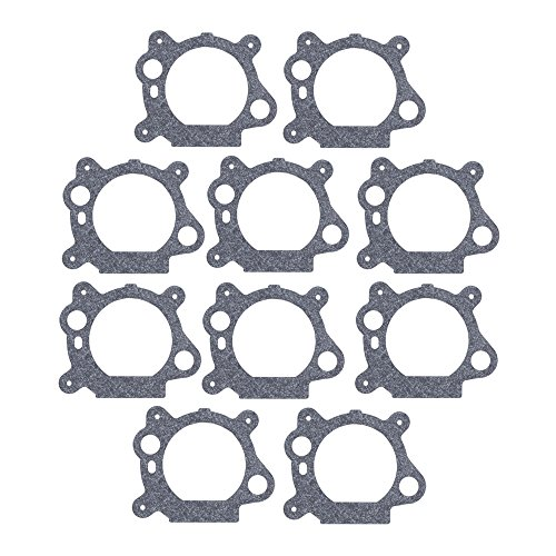 Panari (Pack of 10 795629 Carburetor Gasket for 272653 272653S BS-795629