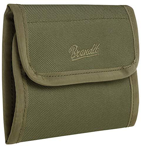 Brandit Wallet Five Olive Gr. OS
