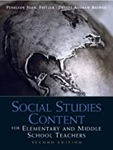 Best social studies content for the elementary school teacher Reviews