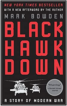 Black Hawk Down: A Story of Modern War Kindle eBook