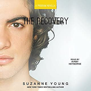The Recovery audiobook cover art