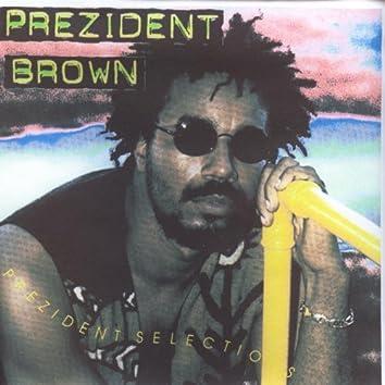 Prezident selection
