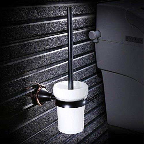 Acier Inoxydable Salle de Bain Toilette Papers Titulaire Tissu Cases titulaires-monté decor