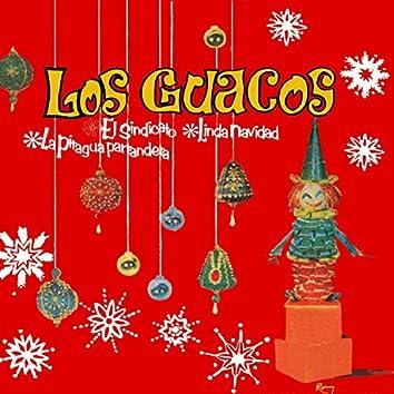 Los Guacos 1970