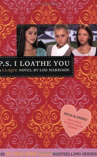 P.S. I Loathe You